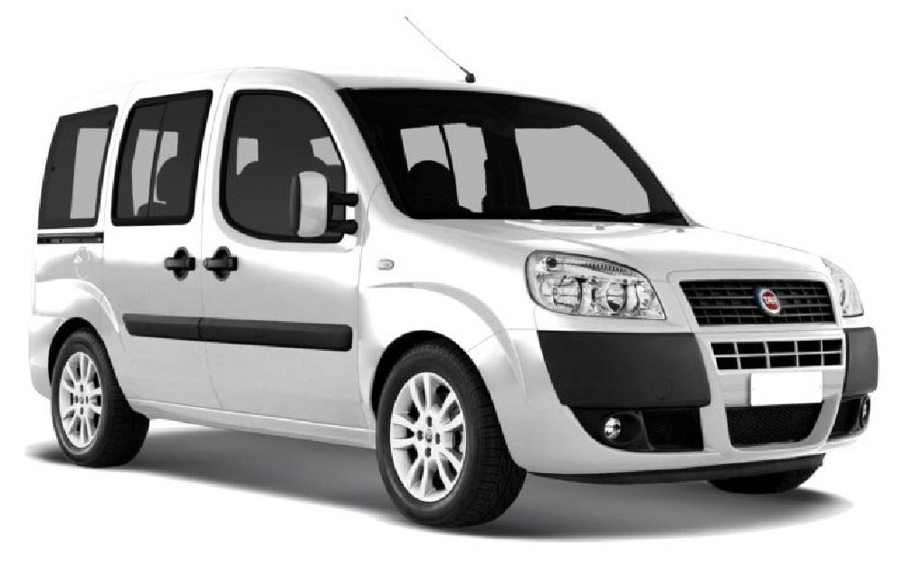 Ремонт Fiat Doblo 2005-2010 г.в.
