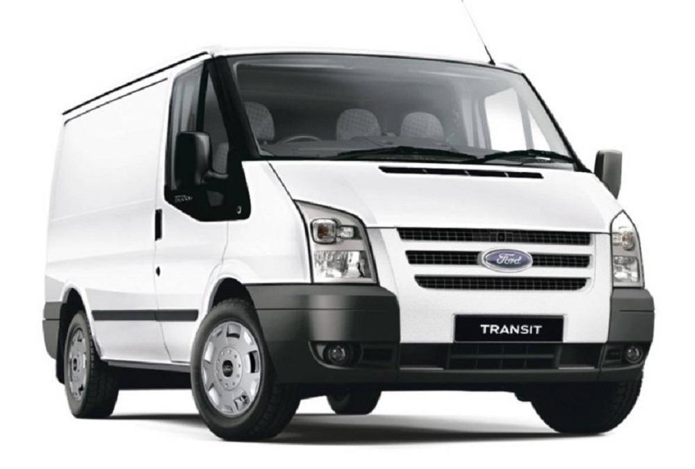 Ремонт Ford Transit 2006-2013