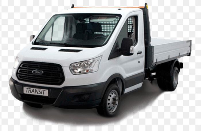 Отзывная кампания Ford Transit